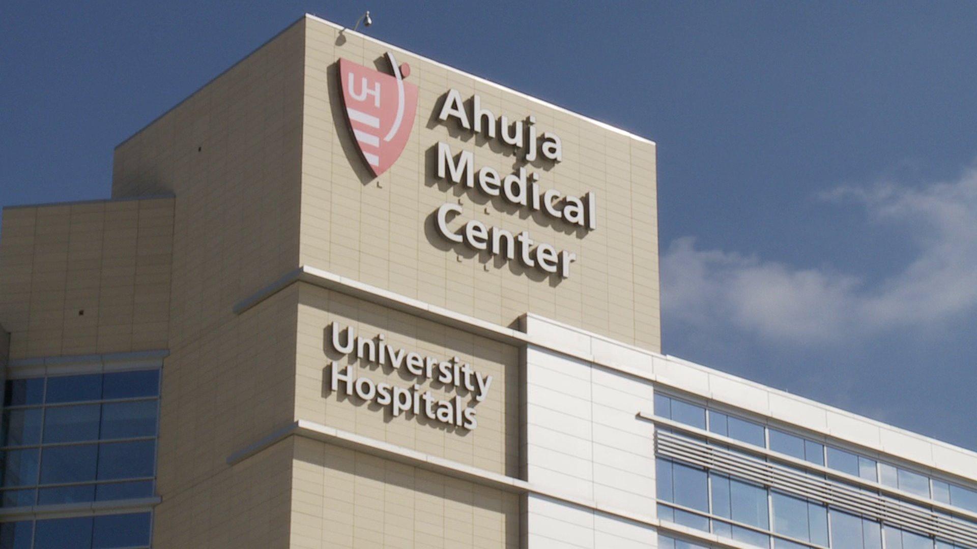 Cleveland University Hospital Lawsuit
